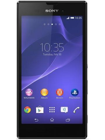 Sony Xperia T3 telcel