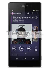 Sony Xperia Z2 telcel