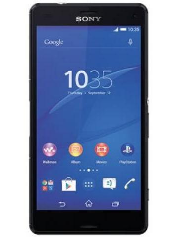 Sony Xperia Z3 COMPACT telcel