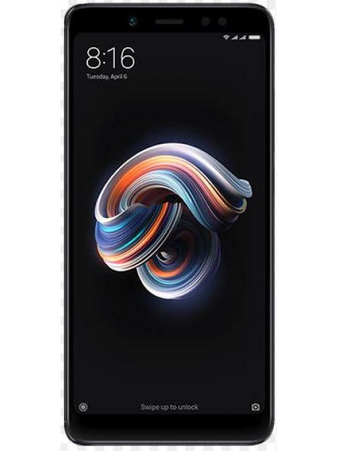 XIAOMI REDMI NOTE 5 32GB IMPORTADO