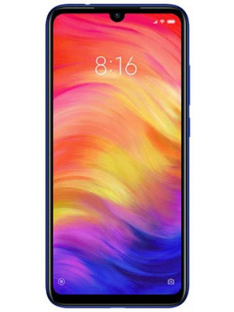 XIAOMI REDMI NOTE 7 128GB IMPORTADO